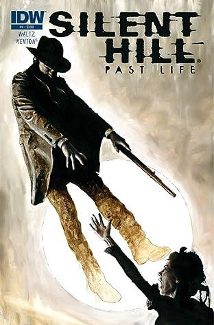 Silent Hill: Past Life No.4 (sur 4)