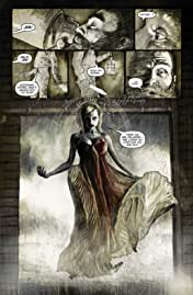 Silent Hill: Past Life #4 (of 4)