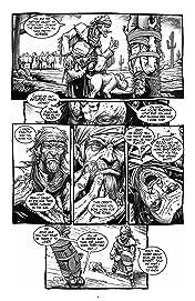 Hawken #2 (of 6)