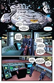 Battlestar Galactica: Death of Apollo #2 (of 6): Digital Exclusive Edition
