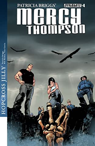 Patricia Briggs' Mercy Thompson: Hopcross Jilly #4 (of 6): Digital Exclusive Edition
