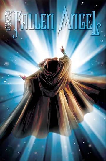 Fallen Angel #5