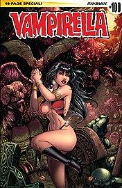 Vampirella (2014) #100: Digital Exclusive Edition