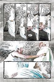 Fallen Angel #4