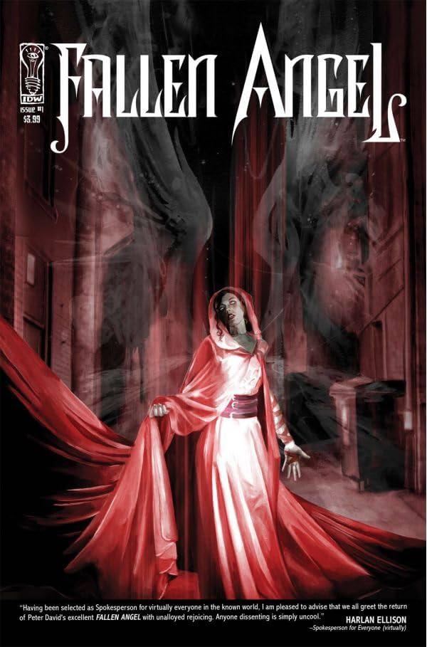 Fallen Angel #1