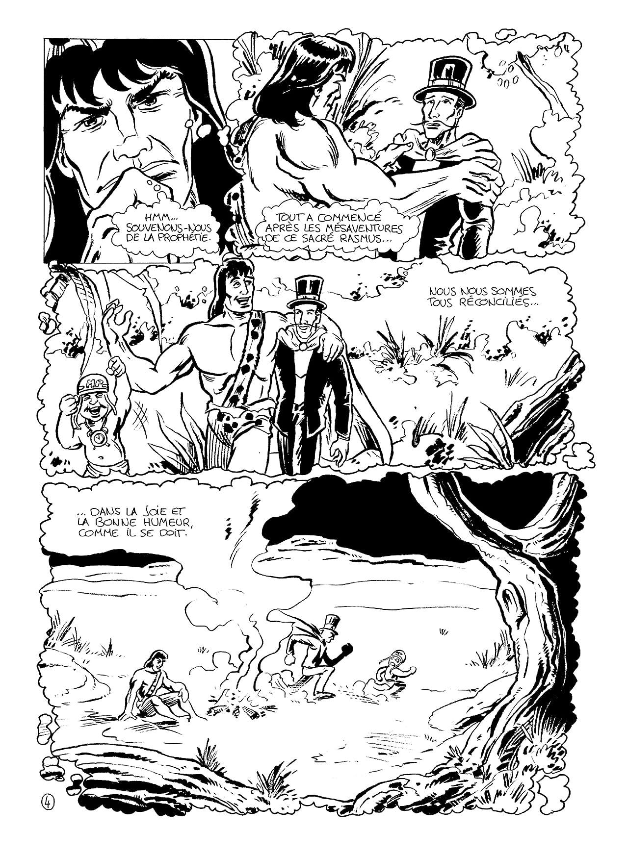 OZARK Vol. 6: À la recherche d'Ozark
