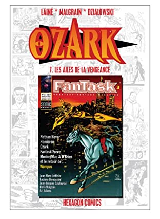 OZARK Vol. 7: Les Ailes de la Vengeance