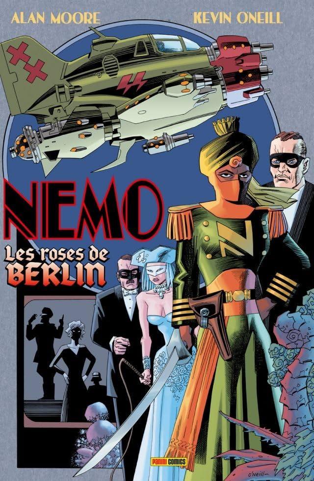 Nemo: Les roses de Berlin