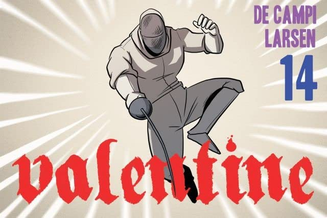 Valentine #14