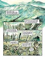 Complot Vol. 3: La Bataille de Hamburger Hill
