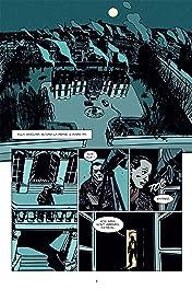 L'Œil de la nuit Vol. 1: Ami du mystère