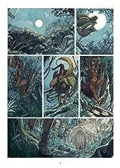 La Légende de Noor Vol. 1: Le Sacrifice d'Hooskan