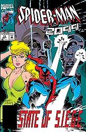 Spider-Man 2099 (1992-1996) #11