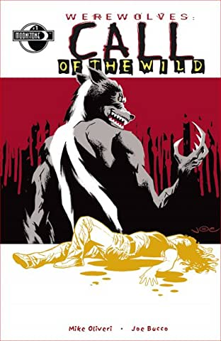 Werewolves: Call of the Wild #1