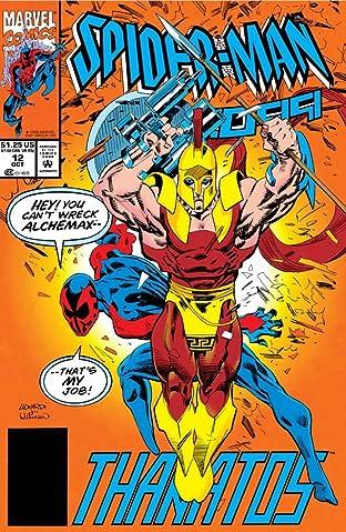 Spider-Man 2099 (1992-1996) #12