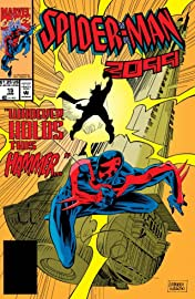 Spider-Man 2099 (1992-1996) #15