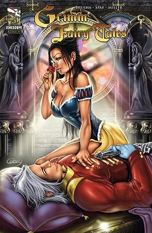 Grimm Fairy Tales No.51
