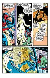 Spider-Man 2099 (1992-1996) #19