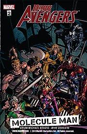 Dark Avengers Vol. 2: Molecule Man