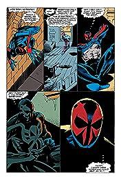 Spider-Man 2099 (1992-1996) #21