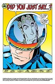 Spider-Man 2099 (1992-1996) #22