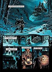 Van Helsing contre Jack l'Éventreur Vol. 2: La Belle de Crécy