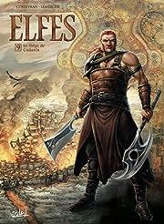 Elfes Vol. 9: Le siège de Cadanla