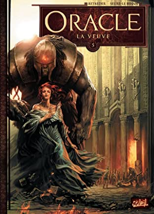 Oracle Vol. 5: La veuve