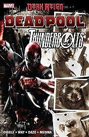 Dark Reign: Deadpool/Thunderbolts
