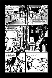 Trouble, Guts, & Noir #1
