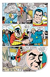 The Power of Shazam (1995-1999) #1