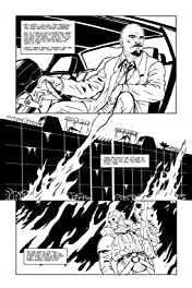 Trouble, Guts, & Noir #2