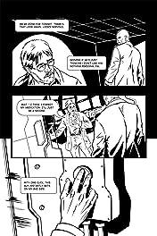 Trouble, Guts, & Noir #3