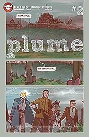 Plume Vol. 2 #2 (of 4)