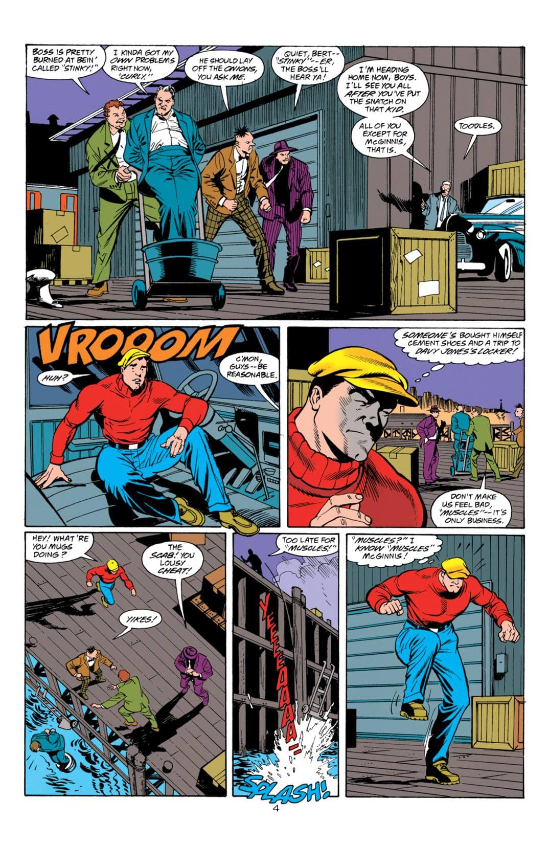 The Power of Shazam (1995-1999) #3