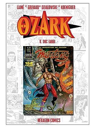 OZARK Vol. 8: Doc Zarbi