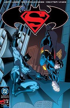Superman/Batman No.1