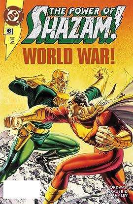 The Power of Shazam (1995-1999) #6