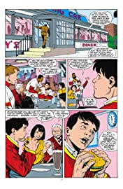 The Power of Shazam (1995-1999) #6
