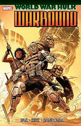 Hulk: World War Hulk - Warbound