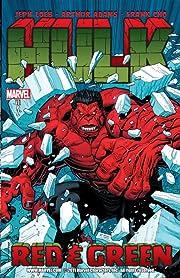 Hulk Vol. 2: Red & Green