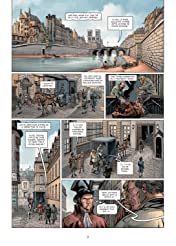 Vidocq Vol. 1: Le suicidé de Notre-Dame