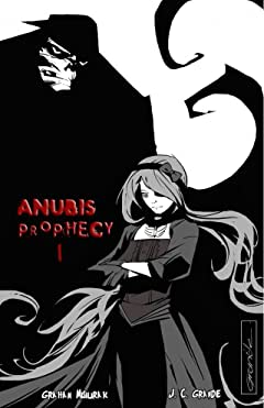 Anubis Prophecy Vol. 1: i Mischa