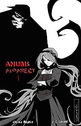 Anubis Prophecy Vol. 1: i Mischa