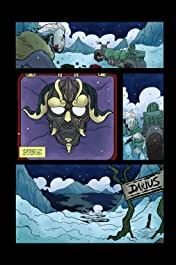 Dragon Slayer #2
