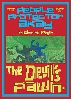 People Protector Akay #4