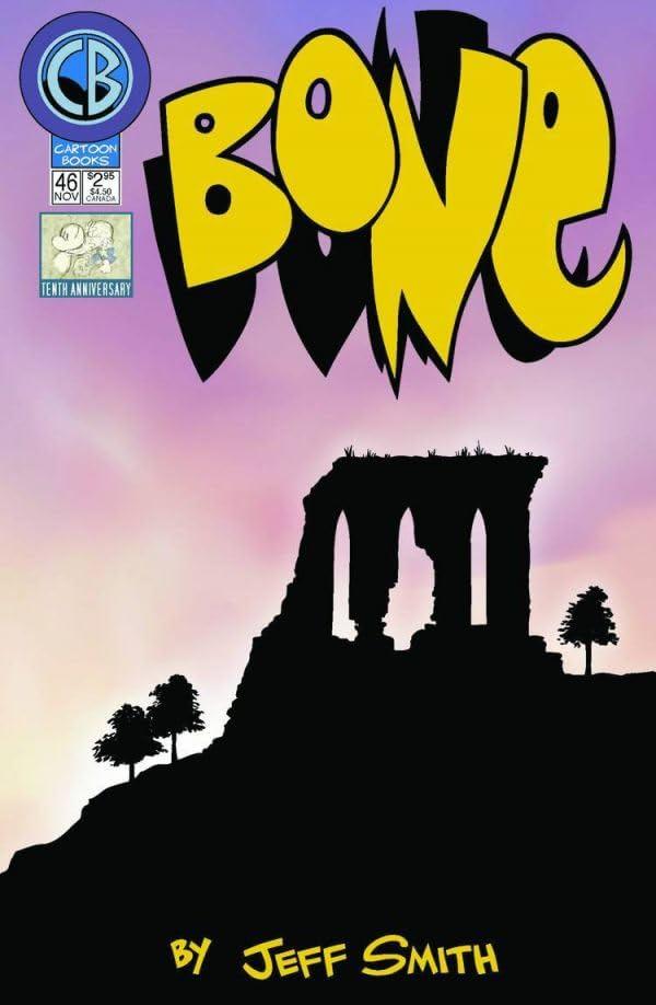 Bone #46