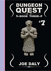Dungeon Quest Book Three #7