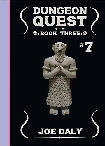 Dungeon Quest Book Three #7