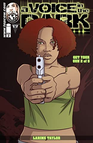 A Voice In the Dark: Get Your Gun #2 (of 5)